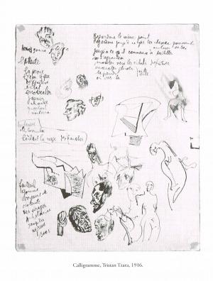 Vingt-cinq Poèmes [offprint]