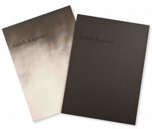 Anish Kapoor [limited print run]