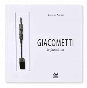 Giacometti, le jamais vu