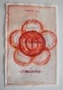 Curiositas [dessin et flacon de parfum]