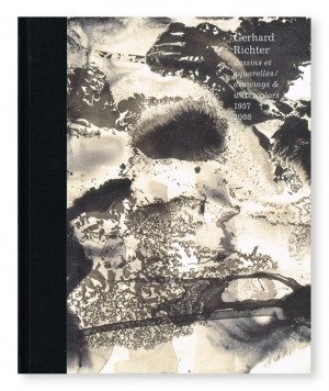 Gerhard Richter, Dessins et aquarelles, 1957-2008
