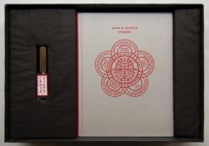 CVRIOSITAS [perfume bottle]