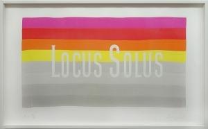 Rainbow Flag (Locus Solus)