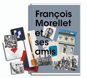 François Morellet et ses amis