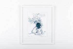 Rina Banerjee [enhanced drawing]