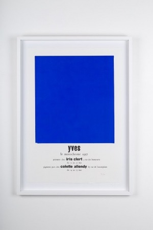 Yves le Monochrome
