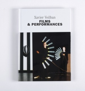 Xavier Veilhan. Films et performances. 2002-2017