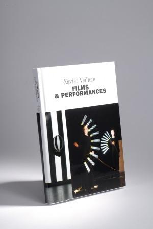 Xavier Veilhan. Films et performances. 2002-2017