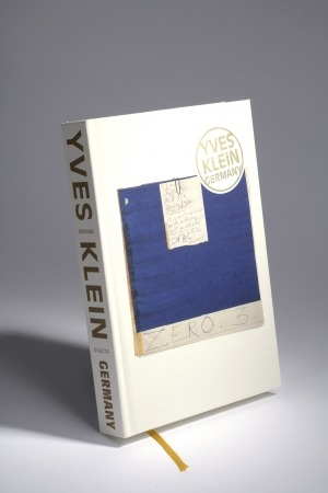 Yves Klein Germany [English version]