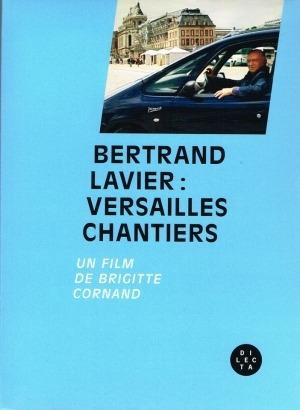 Bertrand Lavier : Versailles Chantiers