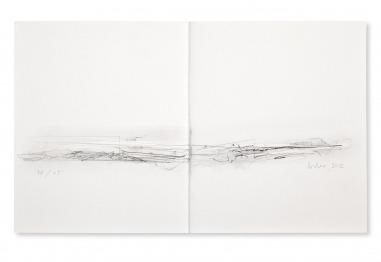 Gerhard Richter, Dessins et aquarelles, 1957-2008 [dessin]
