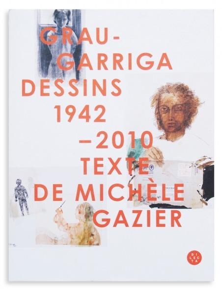 Josep Grau-Garriga, Dessins 1942-2010