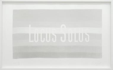 Jean-Michel Othoniel, Rainbow Flag (Locus Solus), 2015