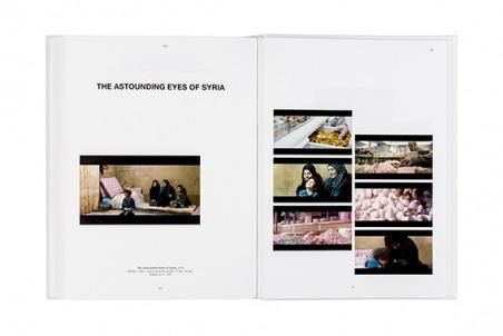 Le Bruit des bonbons - The Astounding Eyes of Syria