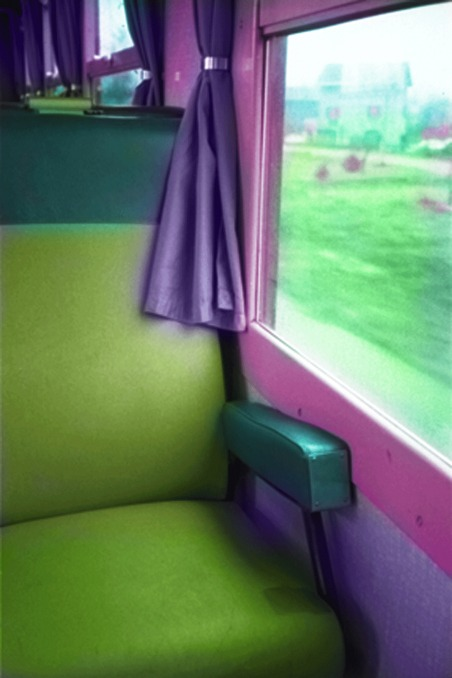 Train, Martine Aballéa