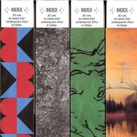 INDEX 1987-2017