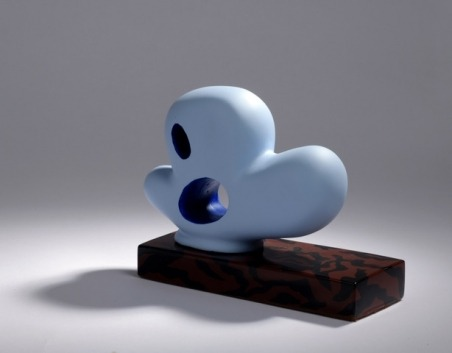 Walt Disney Productions n°3 [sculpture originale]