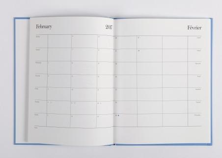 Cy Twombly - Calendar