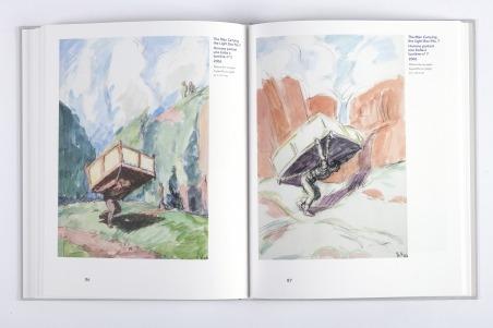 Ilya Kabakov. Drawings/Dessins