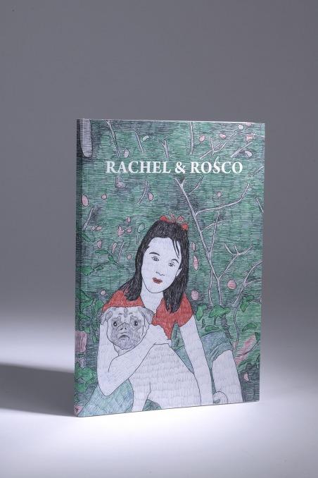 Rachel & Rosco