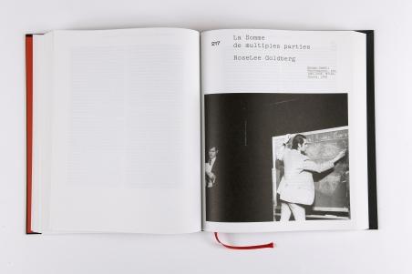 Sur Bernar Venet, une anthologie