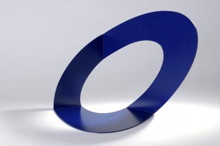 Ellipse Bleue