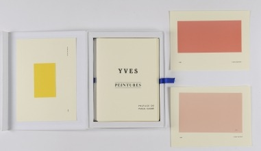 Yves Peintures