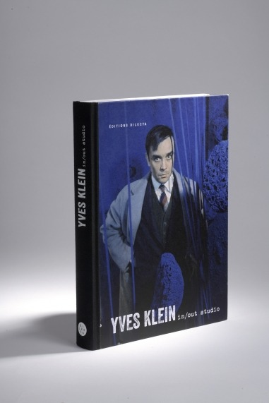 Yves Klein: In/Out Studio