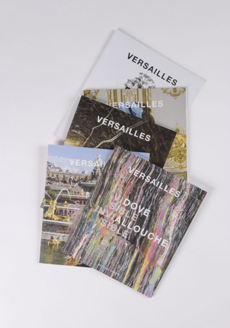 Versailles – Visible/Invisible