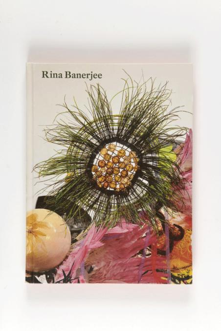 Rina Banerjee, 2015