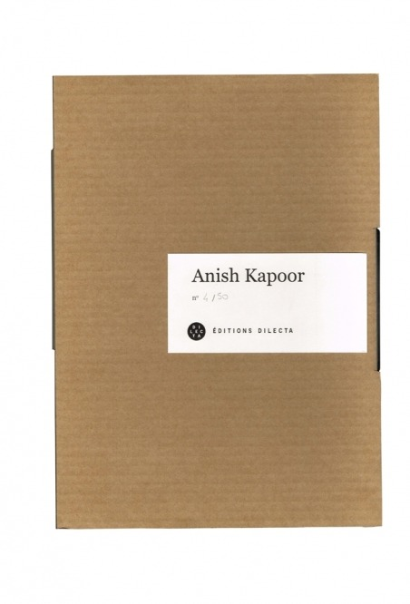 Anish Kapoor [tirage limité]