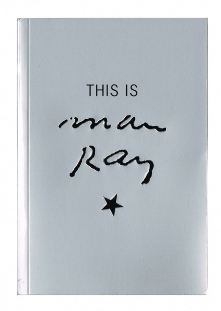 Coffret « This is Man Ray »