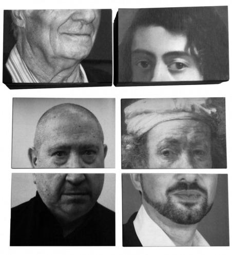 Les Habitants du Louvre [sous coffret]