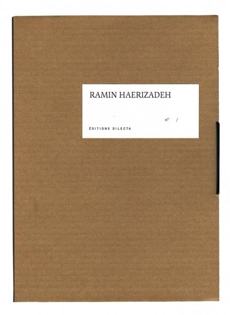 Ramin Haerizadeh [collage original]