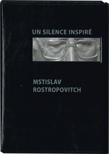 Un silence inspiré [sous coffret]